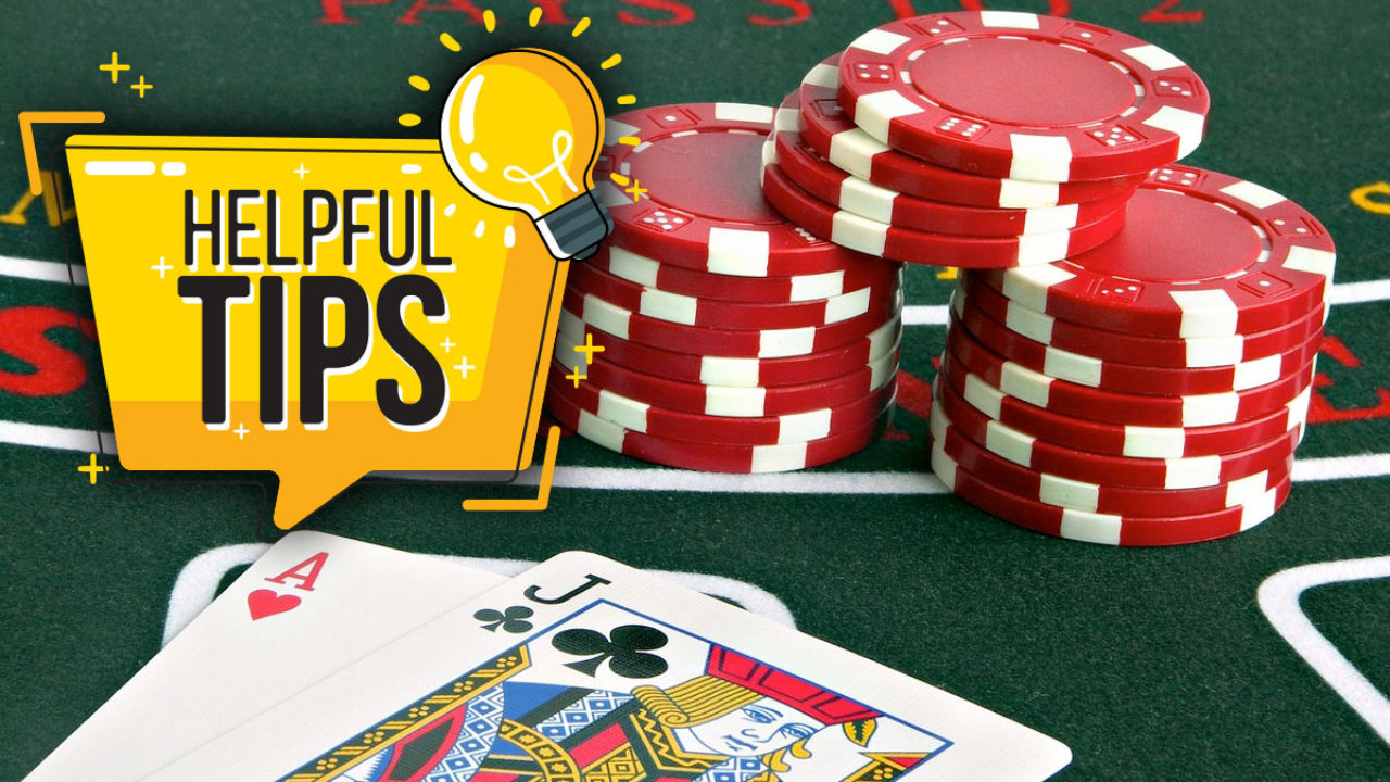 Top Tips to Improve Your Blackjack Game