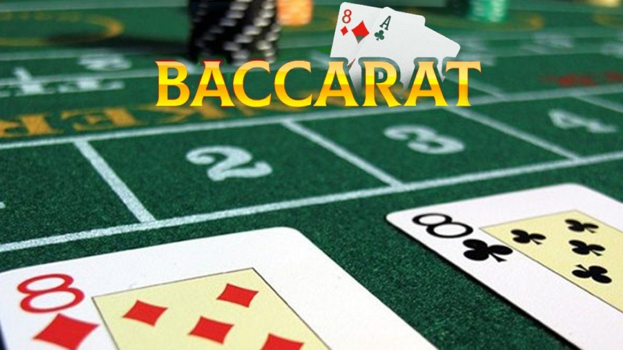 Baccarat Online – How Does Baccarat Work?