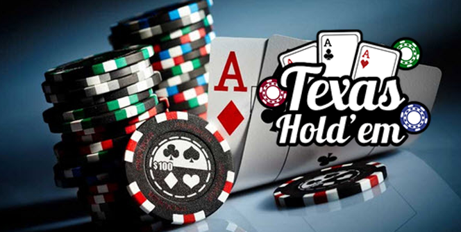 Poker Varieties – Texas Hold'Em Poker