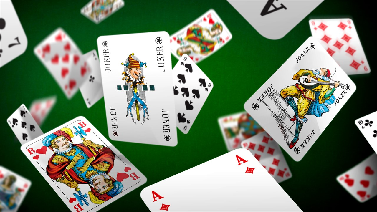 How Does Rummy Card Games Work?