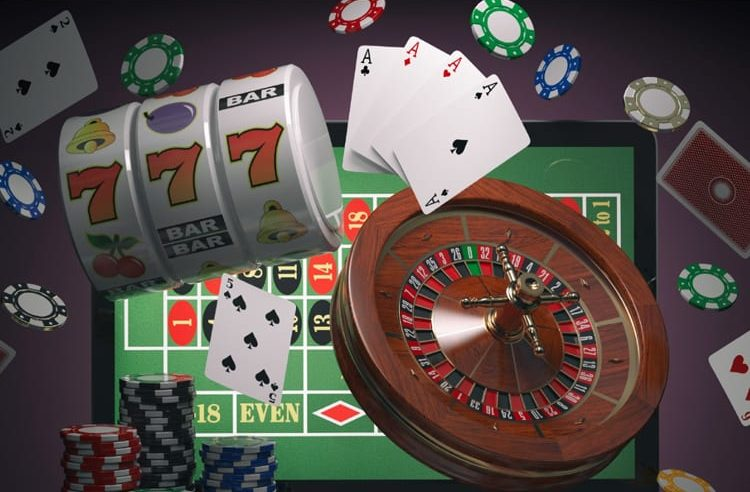 Competitive or Casual; Picking Your Casino Game