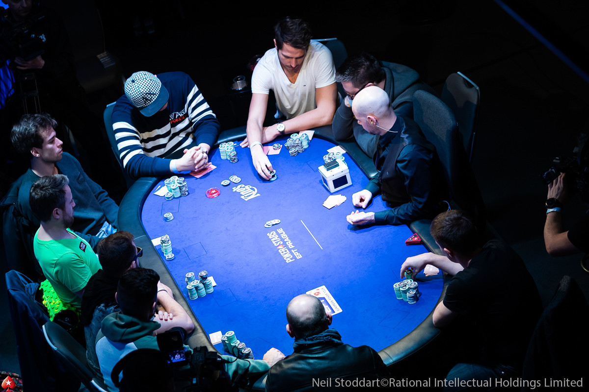 Poker – A Game of Strategy
