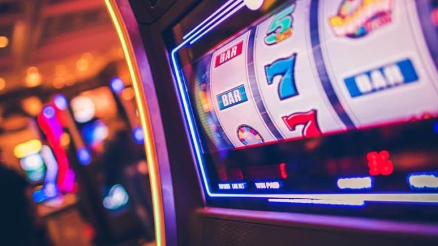 Changes Afoot for Online Casino Slots