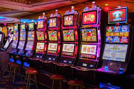 An Overview of Casino Games