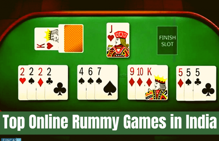 Learning the Game of Rummy